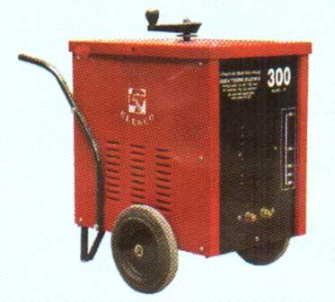 Máy hàn hồ quang 230 ÷ 700 MODEL - 02 điều chỉnh vô cấp